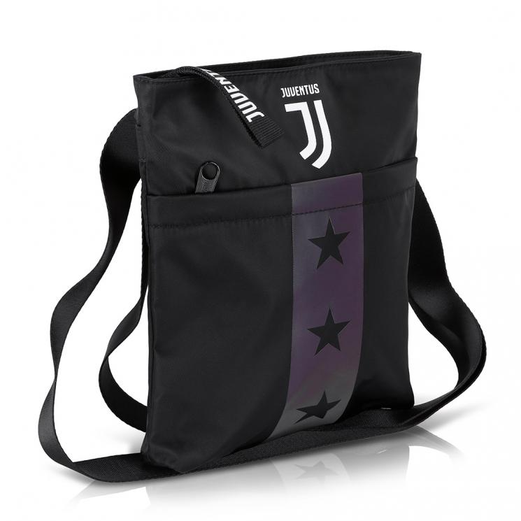 f95cd810e1 JUVENTUS TRACOLLA VERTICALE FLASHCOLOR - Dixyland